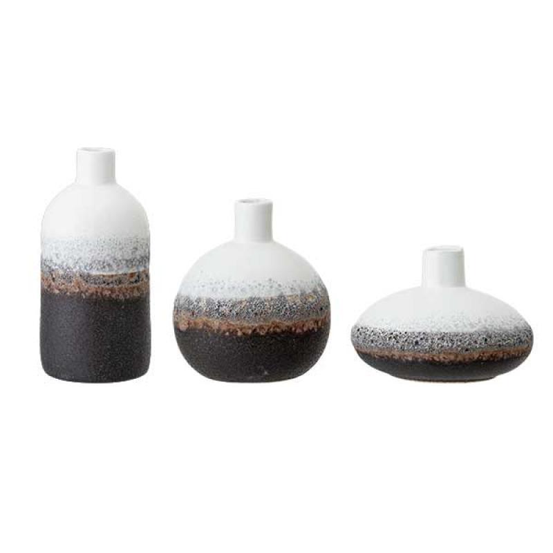 Набор ваз из трех штук