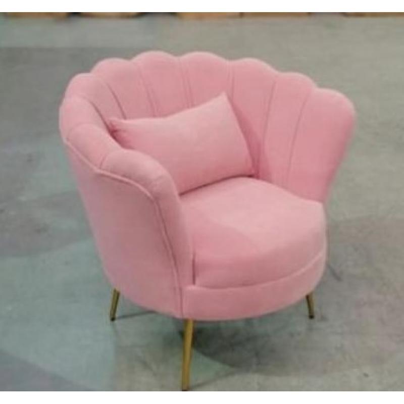 Кресло LOTUS PINK