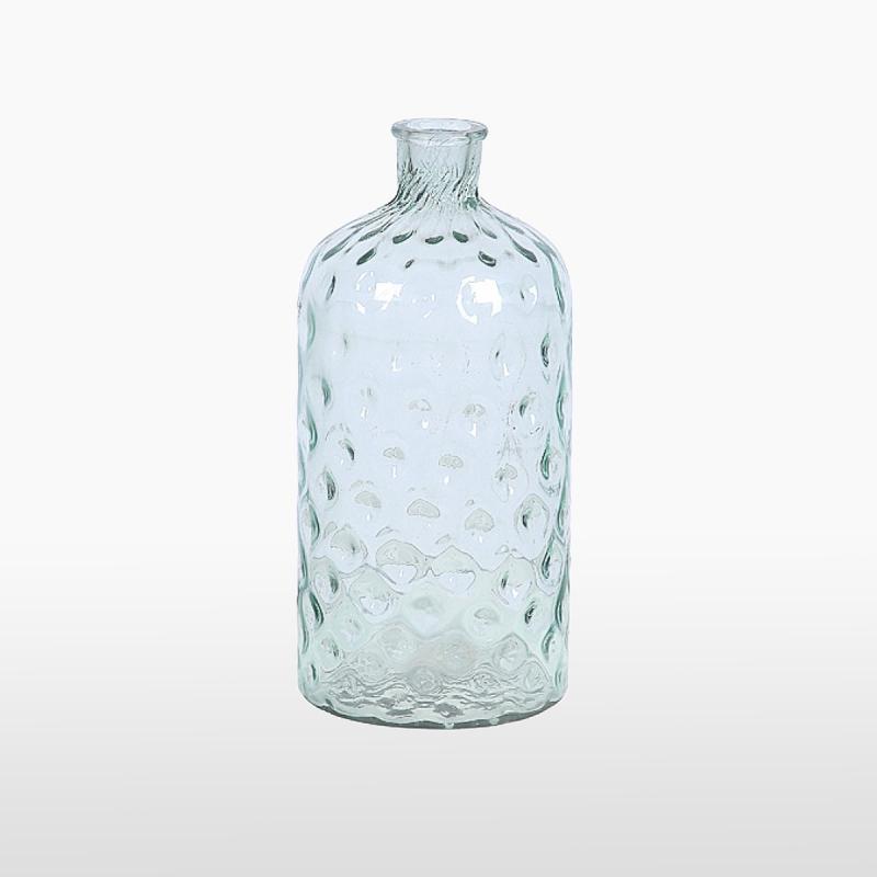 Бутылка прозрачная малая