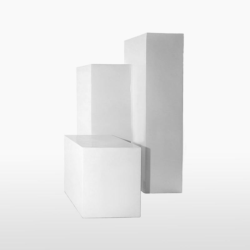 Тумба белая (разные размеры)