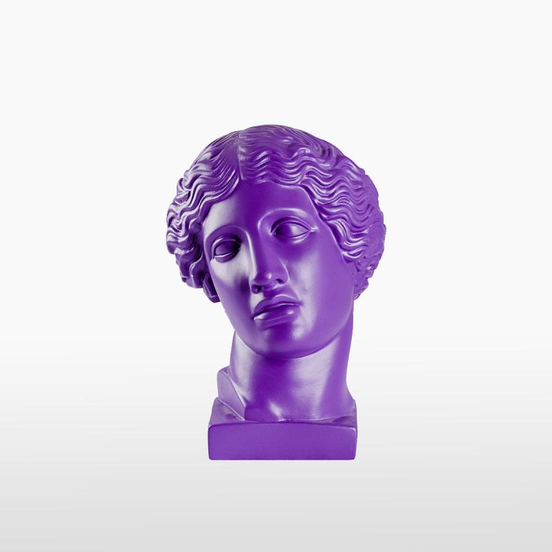 Декоративная фигура GODS OF ANCIENT GREECE BUST
