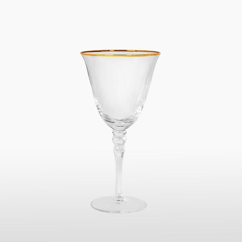 Бокал для белого вина GOLD SAIL