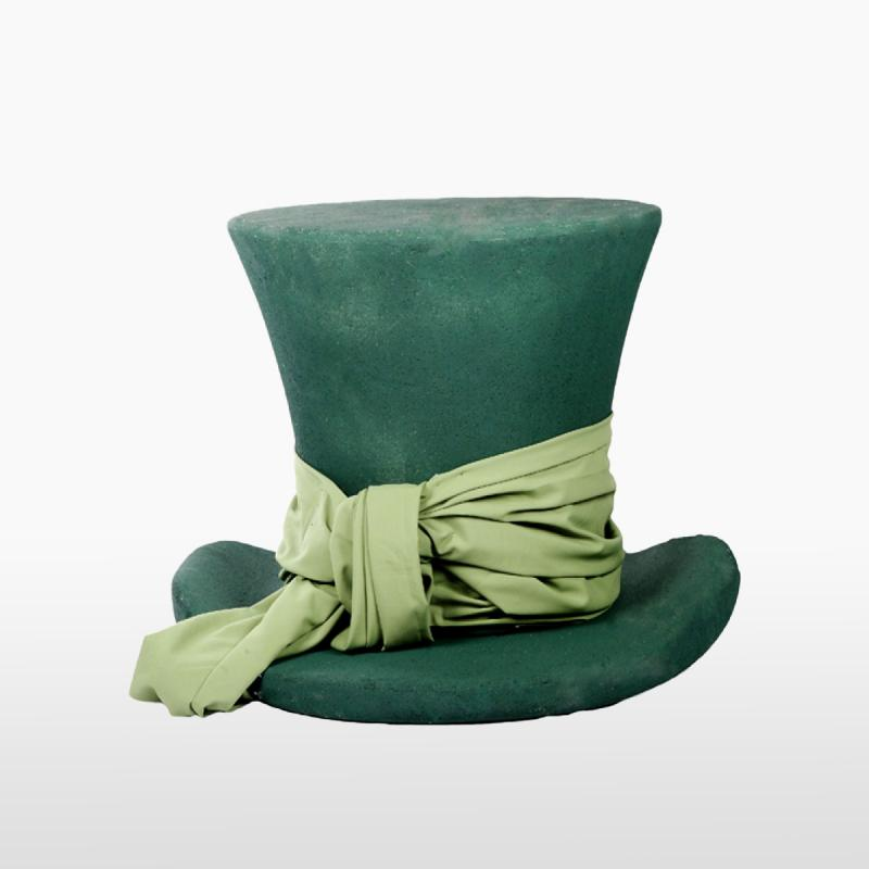 Декорация MAD HATTER HAT