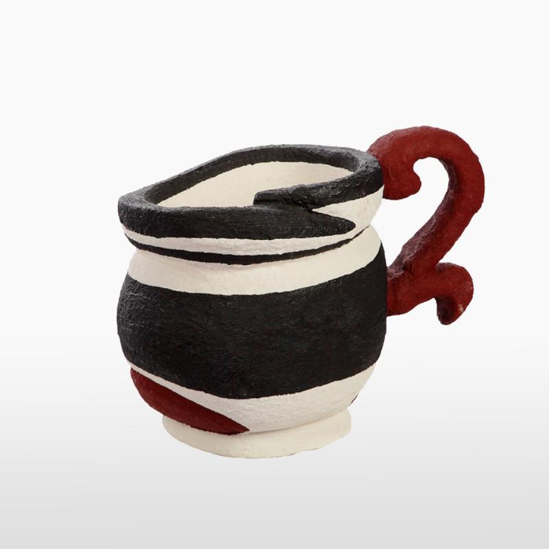 Декоративный молочник CRAZY TEA PARTY