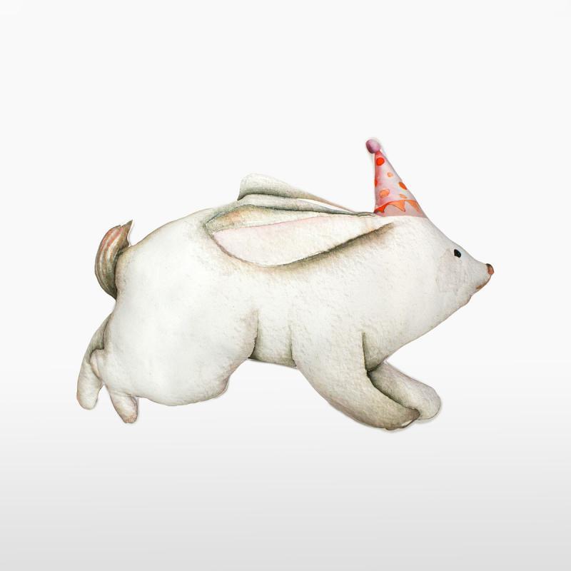 Подушка декоративная RABBIT