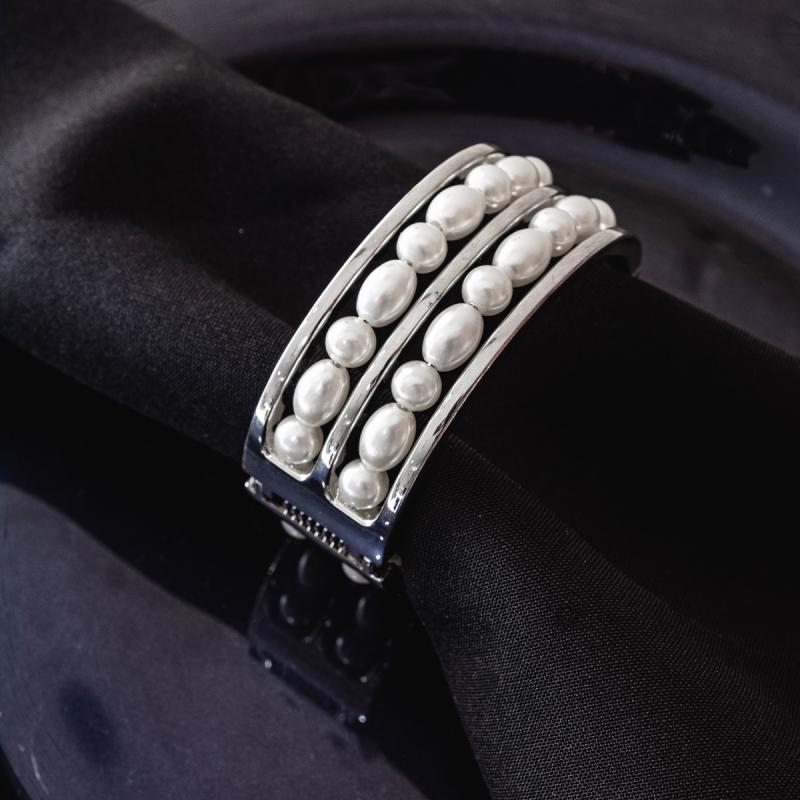 Кольцо для салфетки № 3