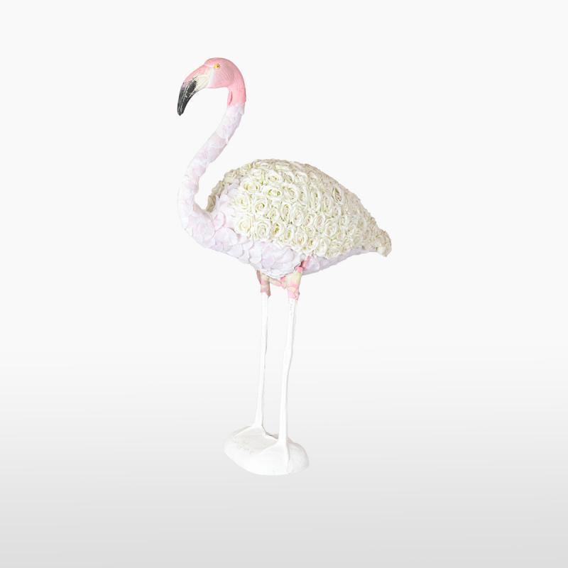Фламинго декоративный