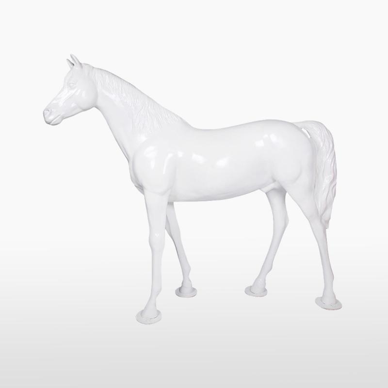 Конь декоративный