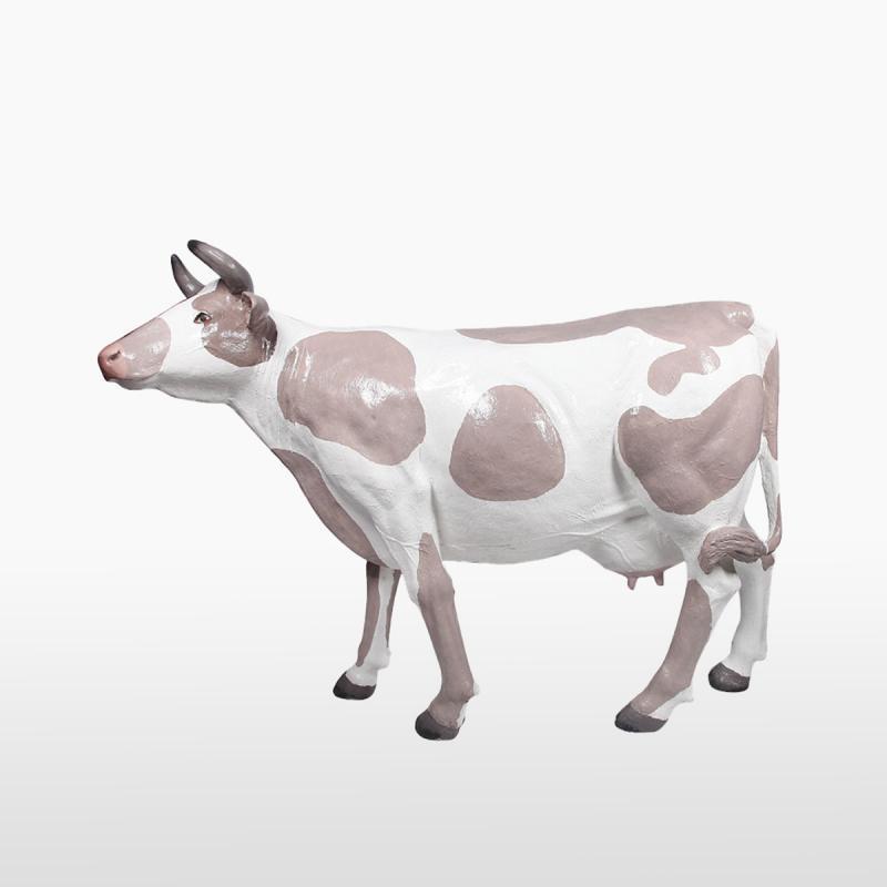 Декоративная Корова