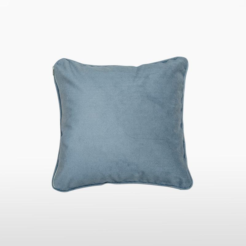 Подушка BLUE GRAY