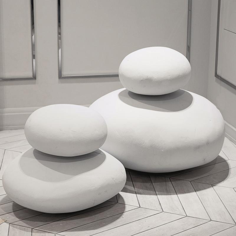 Камни морские декоративные (набор)