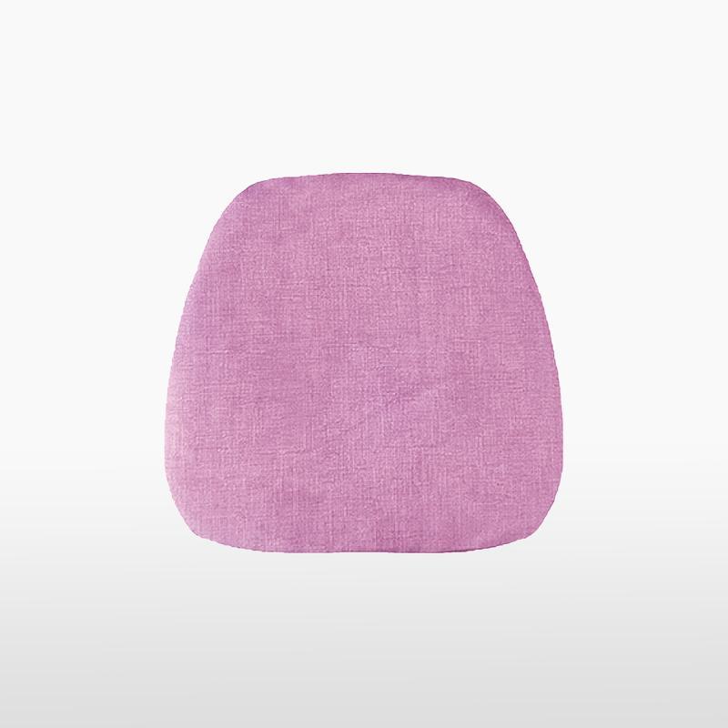 Чехол на сиденье стула PATTERN LILAC FLAX