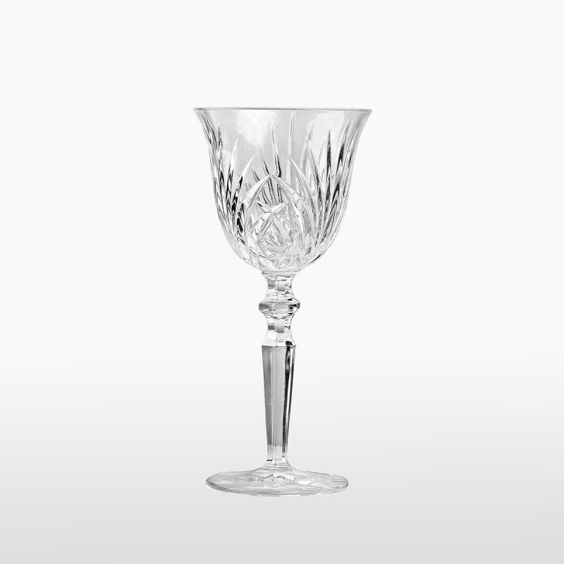 Бокал для белого вина CRYSTAL