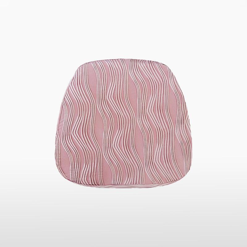 Чехол на сиденье стула PATTERN PINK WAVES