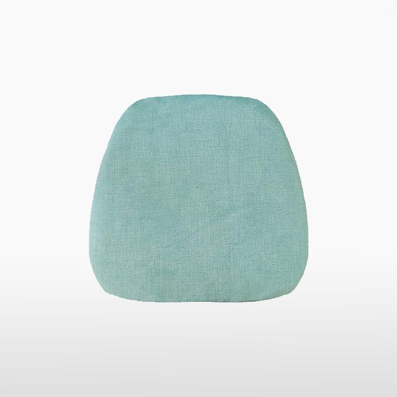 Чехол на сиденье стула MONOPHONIC LIGHT BLUE
