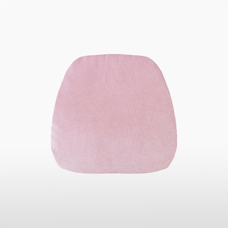 Чехол на сиденье стула MONOPHONIC LIGHT PINK