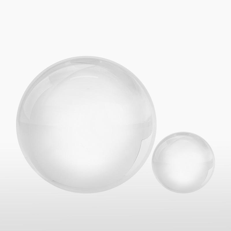 Шар декоративный BALL GLASS