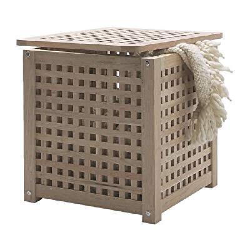 Стол-сундук