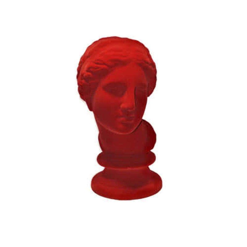 Декоративная фигура RED VENUS BUST